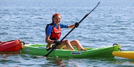 One hour Kayak Experience, Cheddar Reservoir tickets