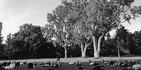 Pilates au Parc La Fontaine biglietti