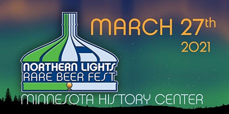 7th Annual Northern Lights Rare Beer Fest tickets