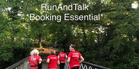 Run and Talk Summer Trail - The Newbold Comyn Arms tickets