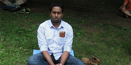 1 HOUR OF MEDITATION – MOUNT ROYAL PARK – SATURDAY AUGUST 22 tickets
