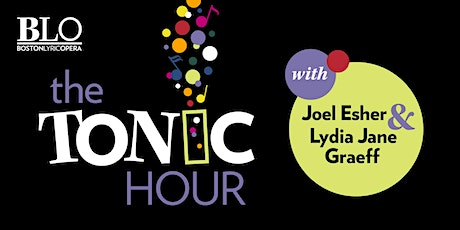 The Tonic Hour: Mysteries Abound tickets