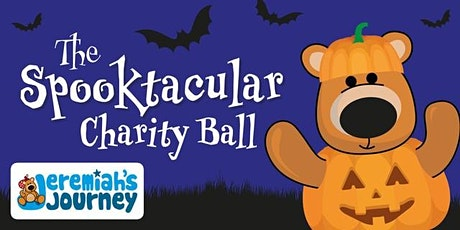 Jeremiah's Journey's 'Spooktacular' Ball tickets