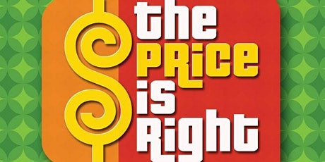 Price is Right with LI-Kick (08.18) tickets