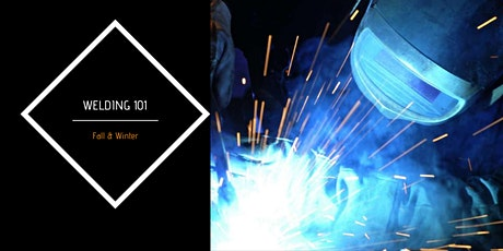Welding 101 (12 Hour Study) tickets