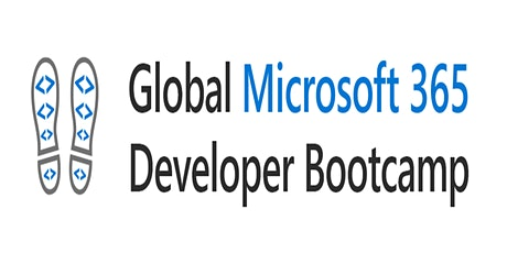 Global Microsoft365 Developer Bootcamp - Bangalore 2020 tickets