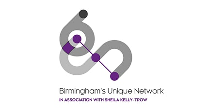 Birmingham's Unique Network tickets
