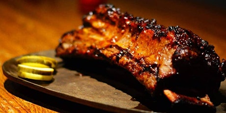 Fink's Ribs and Rubs Class tickets