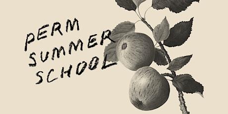 Perm Summer School on Blockchain and Cryptomarkets 2020 tickets