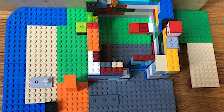 The Lego Hangout (Ages 6-10) tickets