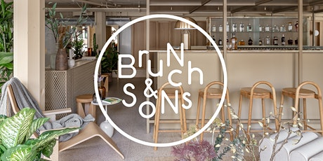 Brunch & Sons tickets