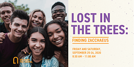 Engaging the Young Church September 25th – 26th 2020 tickets
