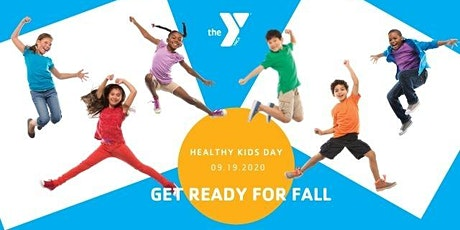 Healthy Kids Day tickets