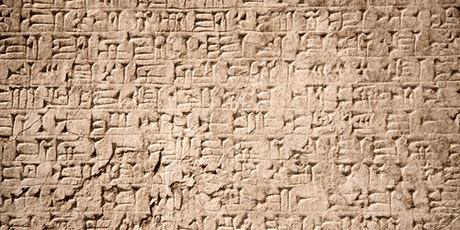 HA Webinar: How do we know about ancient Sumer? tickets