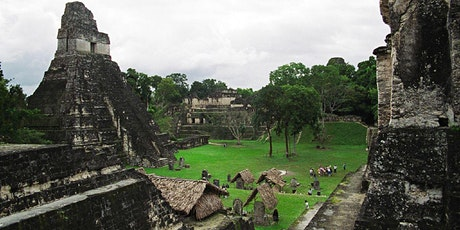 HA Webinar: What can we tell about the Maya from those alive today? tickets