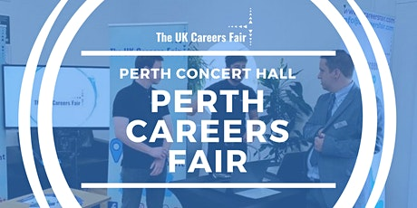 Perth Careers Fair tickets