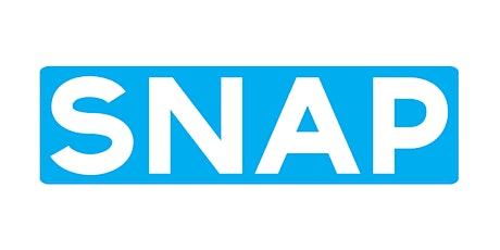 SNAP (Support Needs Approach for Patients) - Dissemination Event tickets