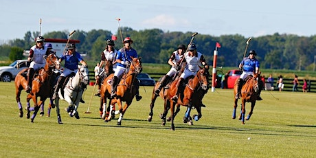 Friday Evening Indy Polo tickets