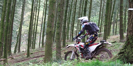 Exmoor Forest Ride Day - 18th October 2020 tickets