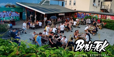 Bris-Tek - Friday Evening Sessions - The Black Swan tickets