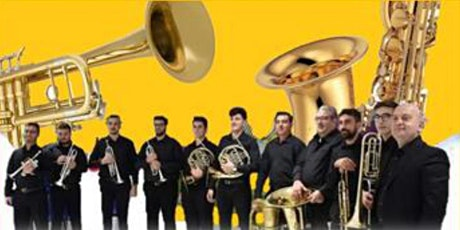 Gibellina d'Estate 2020 - Madonie Brass Group biglietti