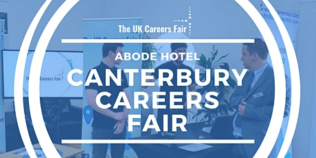 Canterbury Careers Fair tickets