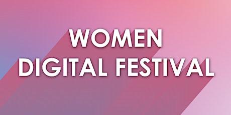 Women Digital Festival 2020 tickets