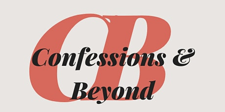 Confessions for the Narrow Road Online Book Study tickets