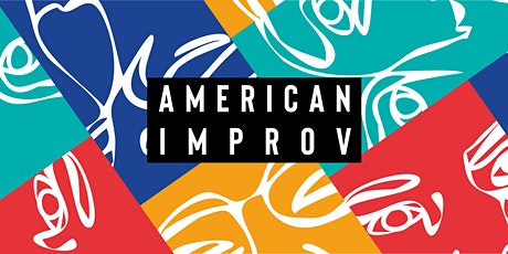 American Improv: Introductory Improv Workshop in English tickets