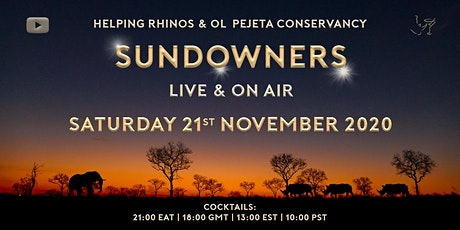 Sundowners Online tickets