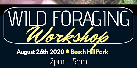Wild Foraging Workshop tickets