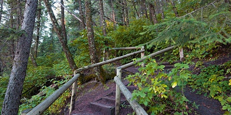 Edworthy Park - City hike and visit tickets