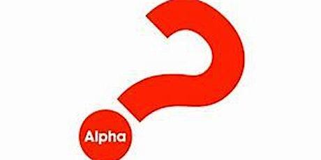Alpha Houston tickets