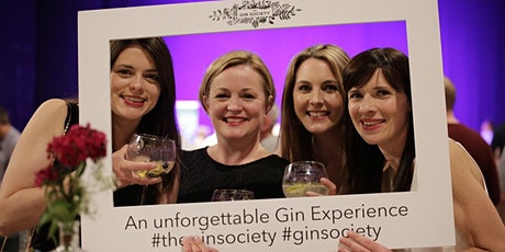 Carlisle Gin Festival (Postponed to 16 & 17 April 2021 from Oct 2020) tickets