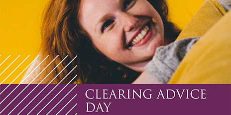 University of Winchester Clearing Advice Day on Monday 17 August 2020 tickets