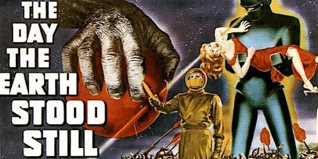 Déjà Vu Film Series: The Day the Earth Stood Still tickets