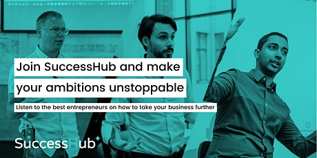 SuccessLab: Be Business Unstoppable tickets