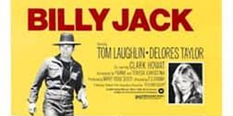 Déjà Vu Film Series: Billy Jack tickets