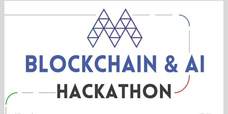 Blockchain & AI Hackathon 2020 Tickets