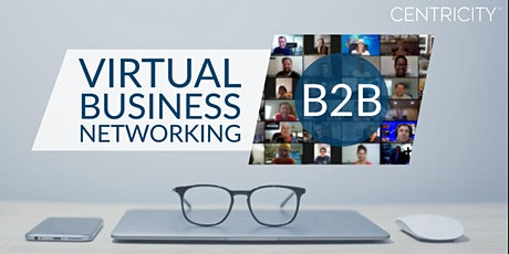 Network - B2B Networking - Business Networking for B2B -  Networking - USA tickets