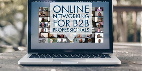 Professional Networking - B2B Professional Networking - Network	| USA tickets