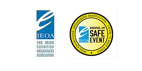 IEOA Safe Expo Event 2020 tickets