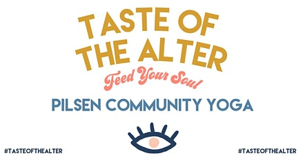 The Alter// Pilsen Community Yoga tickets