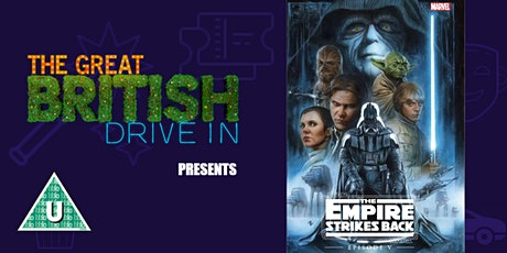 Star Wars: The Empire Strikes Back (Doors Open at 20:30) tickets