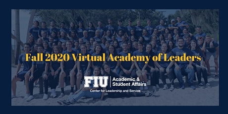 Academy of Leaders 2020 tickets