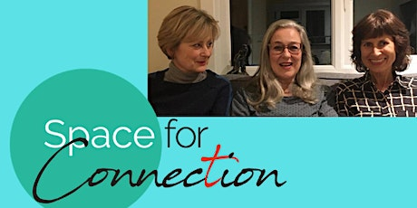 Space for Connection -  A Spa for the Soul in August tickets