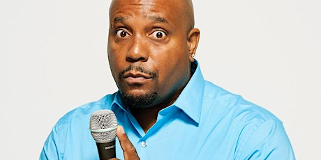ARNEZ J from HBO Def Comedy Jam tickets