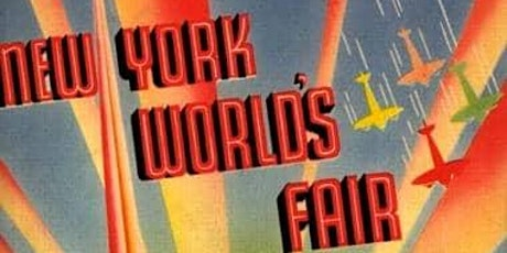 New York's World's Fairs with Kevin Draper tickets