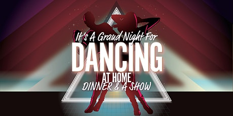 It's A Grand Night For Dancing tickets