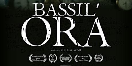 Free Film Screening: BASSIL'ORA (2019) tickets